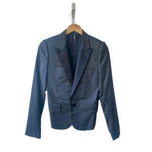 Dior Tuxedo Blazer